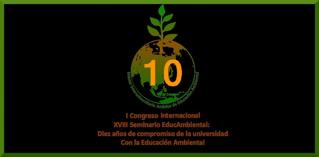 I CONGRESO INTERNACIONAL Y XVIII SEMINARIO EDUCAMBIENTAL